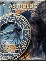 Cover der Astrologiezeitschrift Astrolog